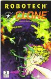 Cover for Robotech: Clone (Academy Comics Ltd., 1994 series) #3