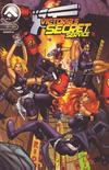 Cover for Victoria's Secret Service (Alias, 2005 series) #1