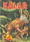 Cover for Kalar (Serieforlaget / Se-Bladene / Stabenfeldt, 1971 series) #1/1971