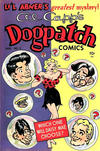 Cover for Al Capp's Dogpatch (Toby, 1949 series) #2