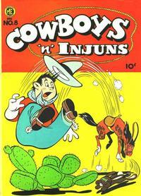 Cover Thumbnail for A-1 (Magazine Enterprises, 1945 series) #48