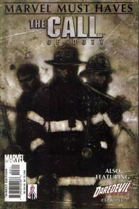 Cover Thumbnail for Marvel Must Haves (Marvel, 2001 series) #3