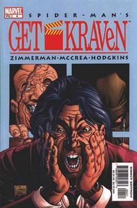 Cover Thumbnail for Spider-Man: Get Kraven (Marvel, 2002 series) #4