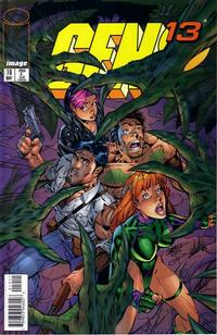 Cover Thumbnail for Gen 13 (Image, 1995 series) #19