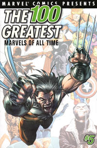 Cover Thumbnail for The 100 Greatest Marvels of All Time (Marvel, 2001 series) #6