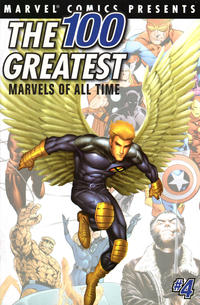 Cover Thumbnail for The 100 Greatest Marvels of All Time (Marvel, 2001 series) #7