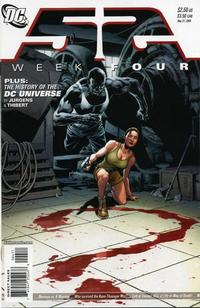 Cover Thumbnail for 52 (DC, 2006 series) #4