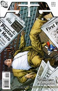 Cover Thumbnail for 52 (DC, 2006 series) #10