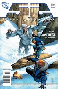 Cover Thumbnail for 52 (DC, 2006 series) #32