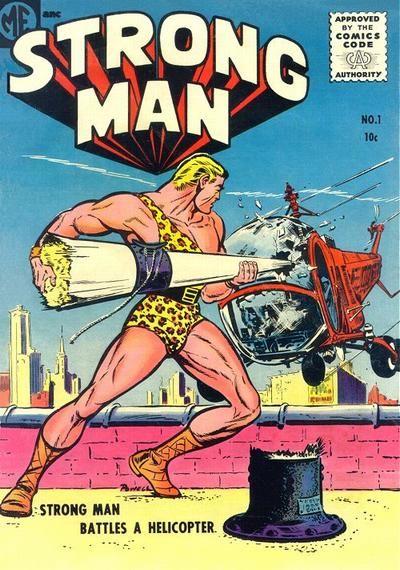 Cover for A-1 (Magazine Enterprises, 1945 series) #130