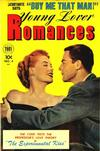 Cover for Young Lover Romances (Toby, 1952 series) #4