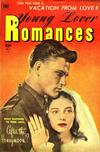 Cover for Young Lover Romances (Toby, 1952 series) #5