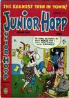 Cover for Junior Hopp Comics (Stanley Morse, 1952 series) #2