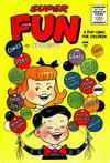 Cover for Super Fun (Stanley Morse, 1956 series) #1