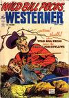 Cover for The Westerner Comics (Orbit-Wanted, 1948 series) #28