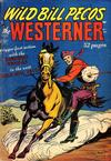 Cover for The Westerner Comics (Orbit-Wanted, 1948 series) #30
