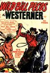 Cover for The Westerner Comics (Orbit-Wanted, 1948 series) #34