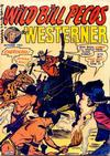 Cover for The Westerner Comics (Orbit-Wanted, 1948 series) #40