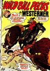 Cover for The Westerner Comics (Orbit-Wanted, 1948 series) #41