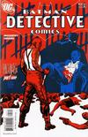 Cover for Detective Comics (DC, 1937 series) #815