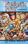 Cover for Fantastic Four Visionaries: John Byrne (Marvel, 2001 series) #2