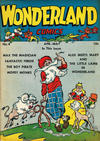 Cover for Wonderland Comics (Prize, 1945 series) #4