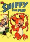 Cover for Sniffy the Pup (Pines, 1949 series) #11