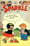 Cover for Sparkle Comics (United Feature, 1948 series) #29