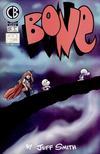 Cover for Bone (Cartoon Books, 1997 series) #42