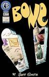 Cover for Bone (Cartoon Books, 1997 series) #43