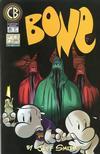Cover for Bone (Cartoon Books, 1997 series) #45