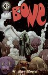 Cover for Bone (Cartoon Books, 1997 series) #48