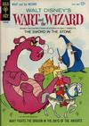 Cover for Walt Disney's Wart and the Wizard (Western, 1964 series) #1