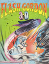 Cover for The 3-D Zone (3-D Zone, 1986 series) #13
