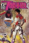 Cover for Trekker (Dark Horse, 1987 series) #6