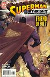 Cover for Superman: Birthright (DC, 2003 series) #7 [Direct Sales]