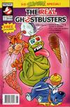 Cover for The Real Ghostbusters 3-D Slimer Special (Now, 1993 series) #1