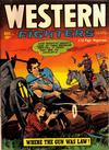 Cover for Western Fighters (Hillman, 1948 series) #v4#1