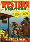 Cover for Western Fighters (Hillman, 1948 series) #v4#2