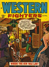 Cover for Western Fighters (Hillman, 1948 series) #v4#3