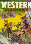 Cover for Western Fighters (Hillman, 1948 series) #v4#4