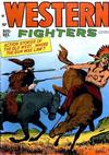 Cover for Western Fighters (Hillman, 1948 series) #v4#5