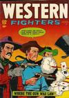 Cover for Western Fighters (Hillman, 1948 series) #v4#6