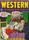 Cover for Western Fighters (Hillman, 1948 series) #v3#10