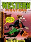 Cover for Western Fighters (Hillman, 1948 series) #v3#11
