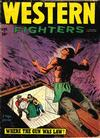 Cover for Western Fighters (Hillman, 1948 series) #v3#12