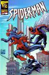 Cover for Spider-Man (Marvel; Wizard, 1998 series) #1/2