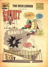 Cover for The Spirit (Register and Tribune Syndicate, 1940 series) #6/1/1947
