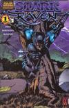 Cover for Stark Raven (Endless Horizons Entertainment, 2000 series) #1