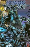 Cover for Stark Raven (Endless Horizons Entertainment, 2000 series) #3